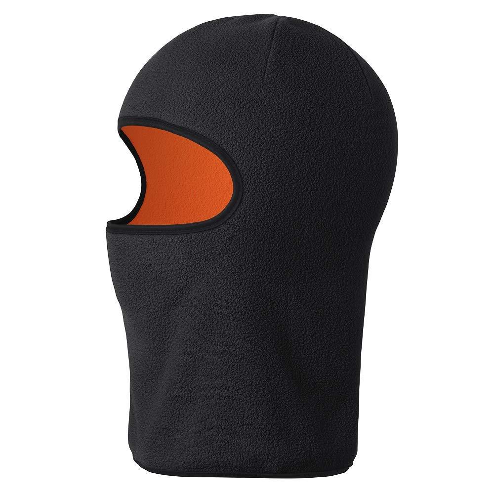 Pioneer Reversible Micro Fleece Hood V4030270 - 5502