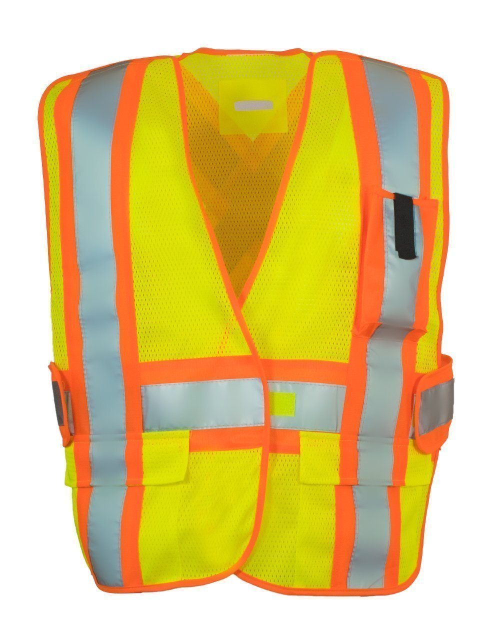 Forcefield Hi-Vis Mesh, One-size, 5-Point Tear-Away