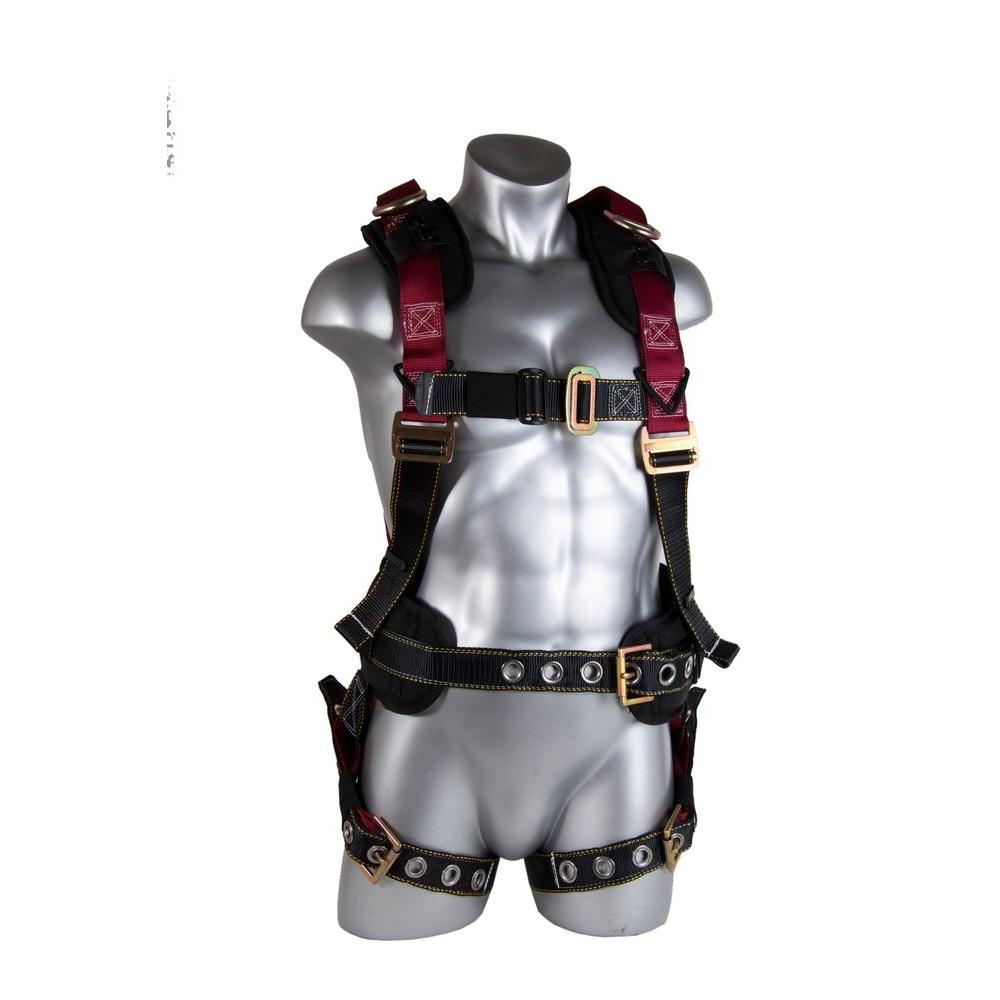 Forcefield Seraph Construction Harness 11171