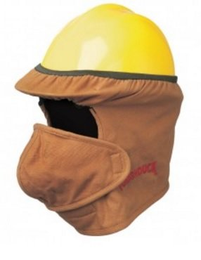 Tough Duck Hard Hat Helmet Hood (6pk) - i26216