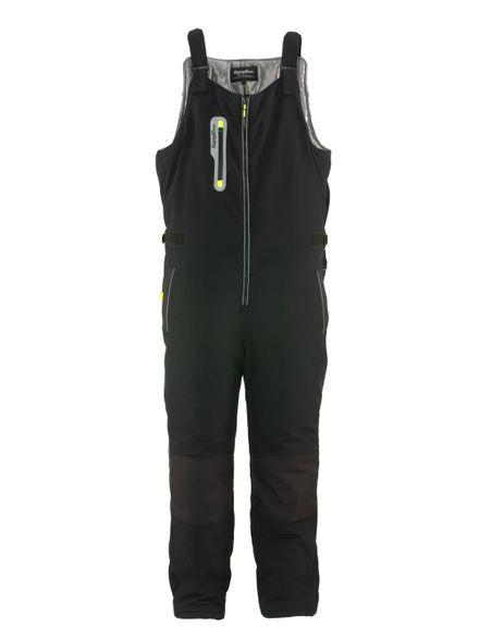 Refrigiwear - Overalls 0795R - Black - Regular (2XL)