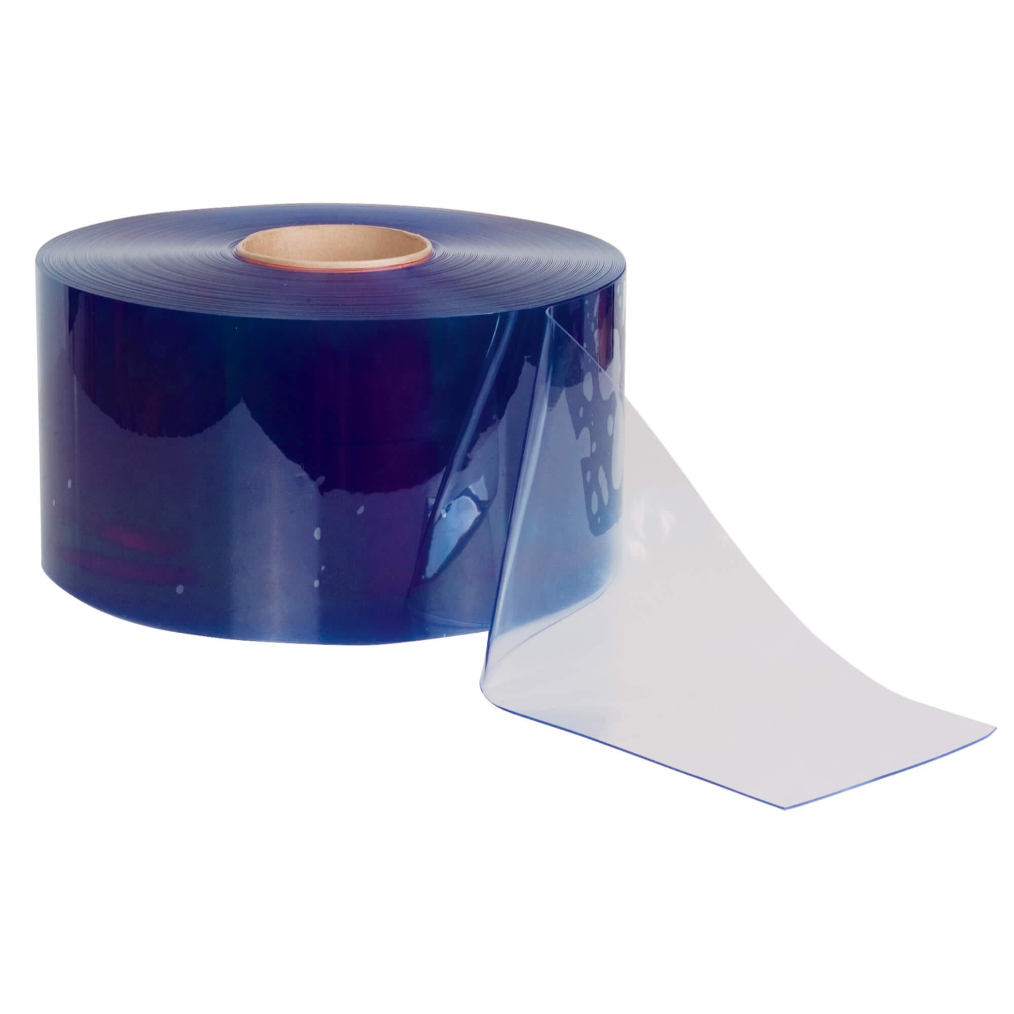 """Bulk Strip Curtain Roll - 12"""" x .12"""" x 200'"""