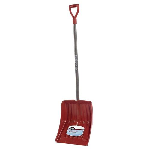 Winter Shovel - Garant® Nordic NP Polyethylene Blade